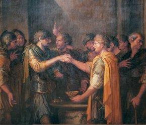 Cicero ve Catilina