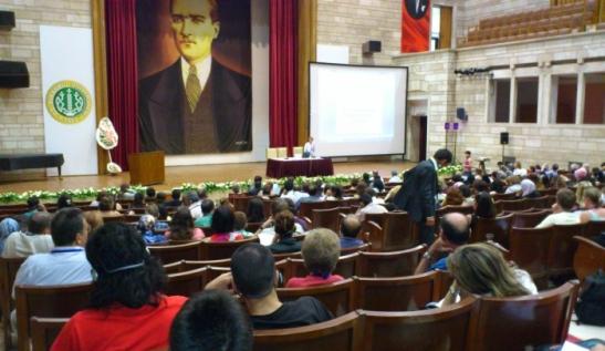 Üstün Yeteneklilik, Yaratıcılık, Gelişim Konferansı