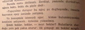 Nietzsche, Zerdüşt