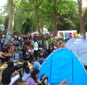 Gezi Parkı 2
