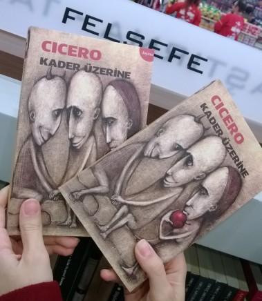 Cicero, Kader Üzerine