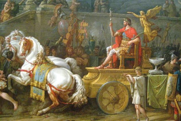 The_Triumph_of_Aemilius_Paulus_(detail)