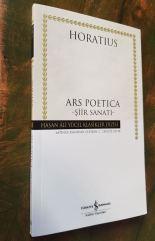Horatius_ŞiirSanati