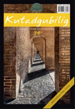 Kutadgubilig34