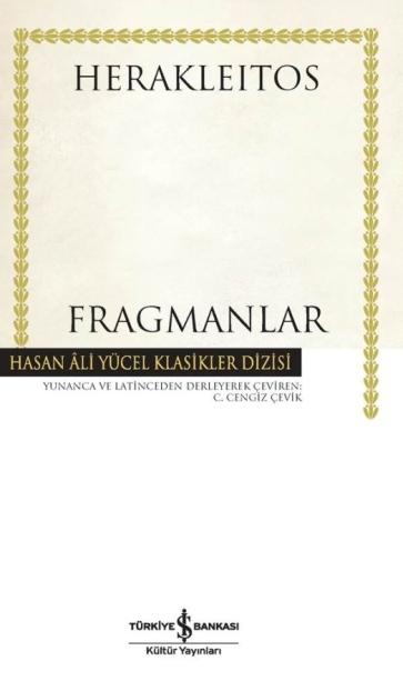Herakleitos-fragmanlar