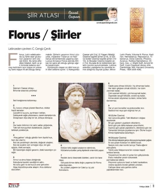Florus_Siirler